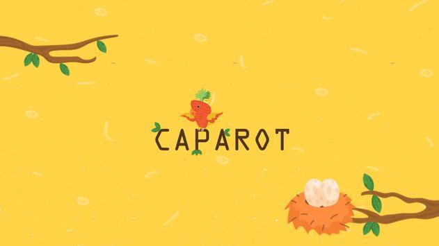 Caparot poster