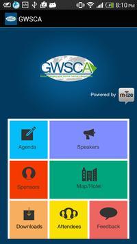 GWSCA poster