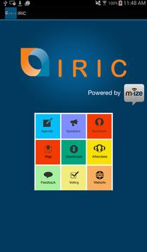 IRIC apk screenshot