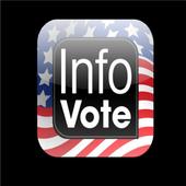 InfoVote icon