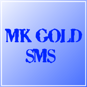 MKGOLD SMS icon