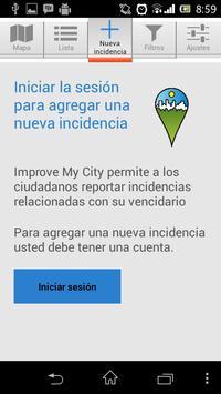 Mejorando Mi Ciudad poster