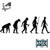 Эволюция icon