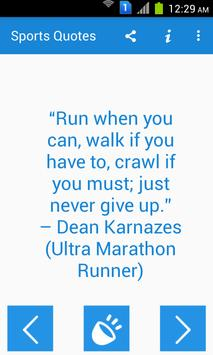 Winner's Success Quotes apk screenshot