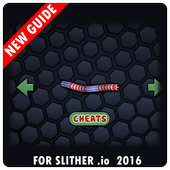 Cheats For Slither.io 2016 icon