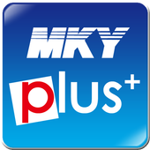 MKY Plus + Call-in-one icon