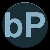 blubPhone icon