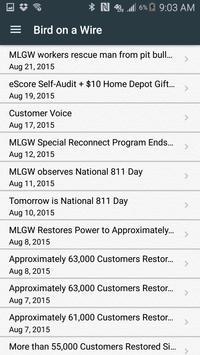 MLGW apk screenshot