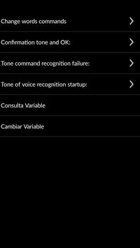 GSM:Guasap Hands Free #ROOT# apk screenshot
