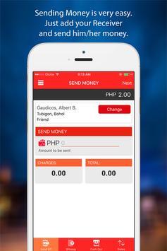 ML Wallet apk screenshot