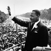 Rev. Martin Luther King Quotes icon