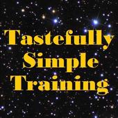 in Tastefully Simple Biz icon