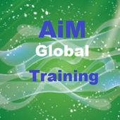 Aim Global Business Training icon