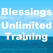 Blessings Unlimited Business icon