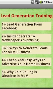 Blessings Unlimited Business apk screenshot