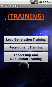 Cieaura Business Training apk screenshot