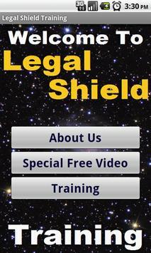 Struggling in Legal Shield Biz poster