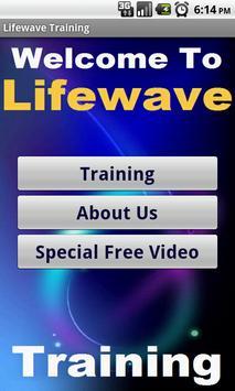 Struggling in Lifewave Biz poster
