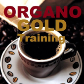 Organo Gold Business icon
