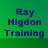 Struggling in Ray Higdon Biz icon