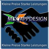 MLX AppDesign icon