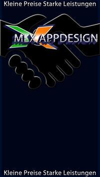 MLX AppDesign poster