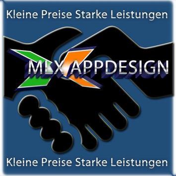 MLX AppDesign apk screenshot