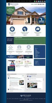 Mlynarek Insurance apk screenshot
