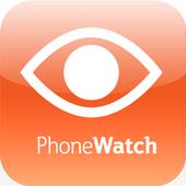 PhoneWatch CCTV icon