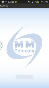 MMTelecom apk screenshot