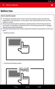 SmartphoneLink DisplayAudio AN apk screenshot