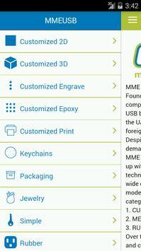 MMEUSB apk screenshot