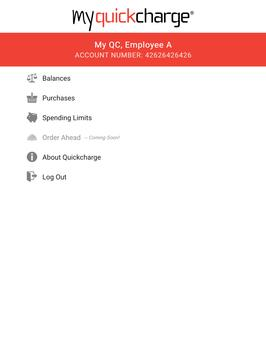 My Quickcharge apk screenshot