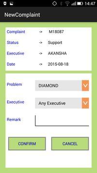 MMI SUPPORT apk screenshot