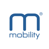 M Mobility Mobile IP icon