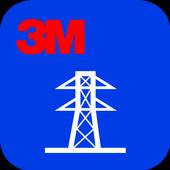 3M ACCR Interactive Guide icon