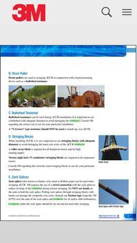 3M ACCR Interactive Guide poster