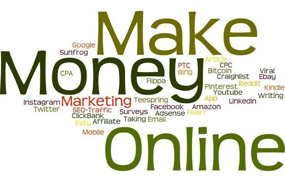 MAKE MONEY GUIDEBOOK apk screenshot