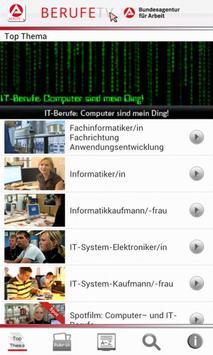 BERUFE.TV apk screenshot