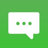 Messaging+ Cute Emoji icon