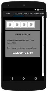 Don Tequila Mexican Restaurant apk screenshot