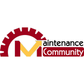 maintenance community icon