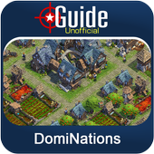 Guide for DomiNations icon