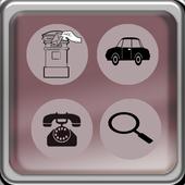 Gujarat Pincode,Rto STD code icon