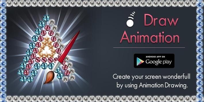 Magical Animated Drawing apk screenshot