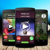 i Video Calling Screen icon