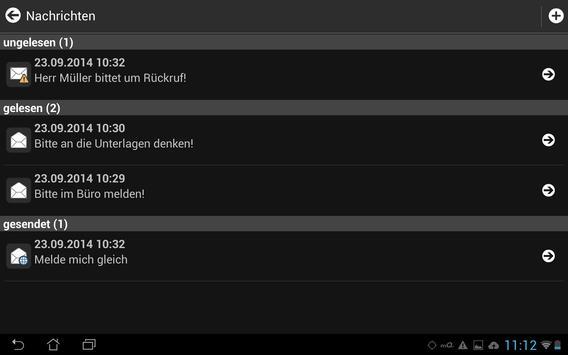 mO mSM mobileServiceManager apk screenshot