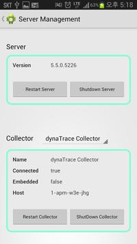 dynaTrace Powerpack apk screenshot