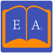 English To Albanian Dictionary icon
