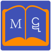 English to Myanmar Dictionary icon